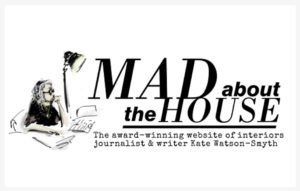 Mad About The House - 10 Beautiful Rooms 18.9.17